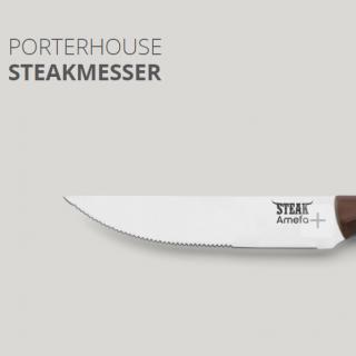 Porterhouse Steakmesser